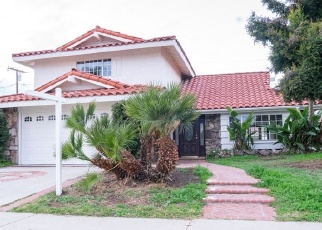 Foreclosed Home in Pico Rivera 90660 GREENGLADE AVE - Property ID: 4348566450