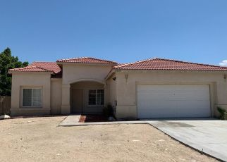 Foreclosed Home in Desert Hot Springs 92240 AVENIDA CADENA - Property ID: 4348584409