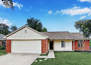 Foreclosed Home in Cedar Hill 75104 BROOKSIDE DR - Property ID: 4348638271