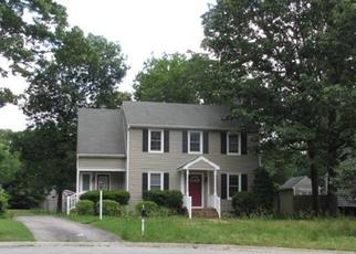 Foreclosed Home in Chesterfield 23832 HUSTING TER - Property ID: 4348736385
