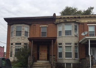 Foreclosed Home in Baltimore 21216 W LANVALE ST - Property ID: 4348766611