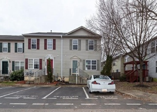 Foreclosed Home in Annapolis 21401 BAYWIND DR - Property ID: 4348836239