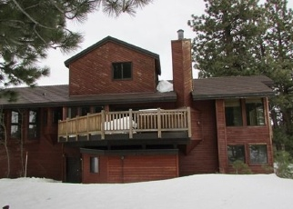 Foreclosed Home in Mammoth Lakes 93546 MONTEREY PINE RD - Property ID: 4348868657