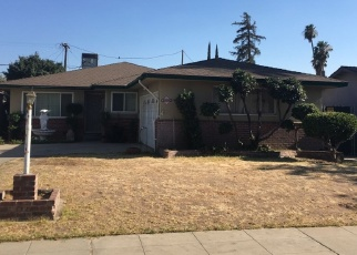 Foreclosed Home in Fresno 93702 E LYELL AVE - Property ID: 4349073629