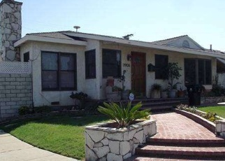 Foreclosed Home in Culver City 90230 JUNIETTE ST - Property ID: 4349075376