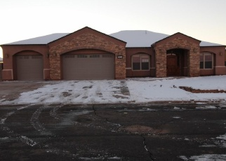 Foreclosed Home in Winslow 86047 CADDYSHACK LN - Property ID: 4349088514