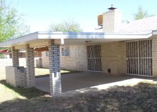 Foreclosed Home in El Paso 79925 WEDGEWOOD DR - Property ID: 4349092914