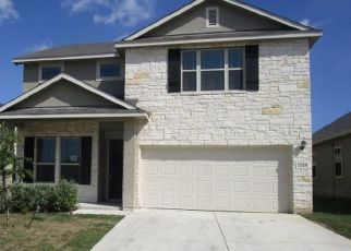 Foreclosed Home in San Antonio 78245 DECIDEDLY - Property ID: 4349099465