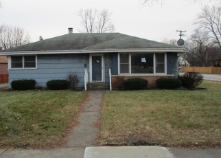 Foreclosed Home in Homewood 60430 LINDEN RD - Property ID: 4349120489