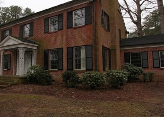Foreclosed Home in Kannapolis 28083 N CANNON BLVD - Property ID: 4349219920