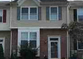 Foreclosed Home in Abingdon 21009 DEER HILL CIR - Property ID: 4349222540