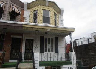 Foreclosed Home in Philadelphia 19139 CHANCELLOR ST - Property ID: 4349225608