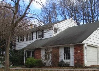 Foreclosed Home in Feasterville Trevose 19053 VERNASA DR - Property ID: 4349259777