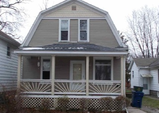 Foreclosed Home in Bay City 48706 S WARNER ST - Property ID: 4349298754