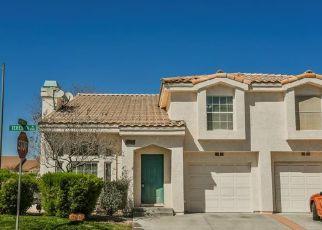 Foreclosed Home in Las Vegas 89147 TERESITA AVE - Property ID: 4349375837