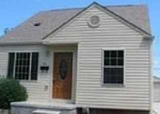 Foreclosed Home in Riverview 48193 GRANT ST - Property ID: 4349425311