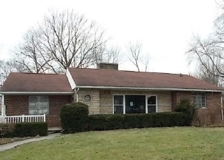 Foreclosed Home in Fostoria 44830 BUCKLEY ST - Property ID: 4349438907