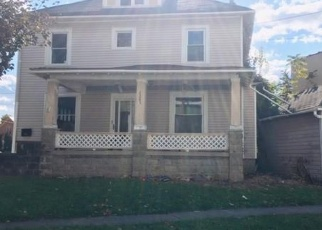 Foreclosed Home in Fremont 43420 SYCAMORE ST - Property ID: 4349532174