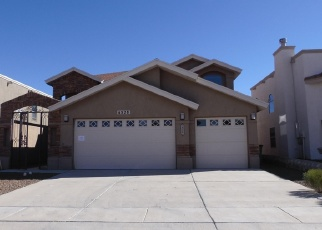 Foreclosed Home in El Paso 79932 LATIMER PL - Property ID: 4349576867