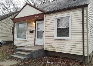 Foreclosed Home in Inkster 48141 OAKLAND ST - Property ID: 4349618464
