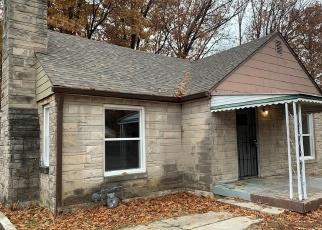 Foreclosed Home in Indianapolis 46218 N EUCLID AVE - Property ID: 4349620207