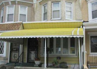 Foreclosed Home in Philadelphia 19140 MCFERRAN ST - Property ID: 4349646946