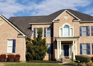 Foreclosed Home in Gambrills 21054 BLUEGRASS WAY - Property ID: 4349647371