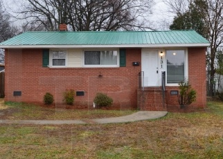Foreclosed Home in Charlotte 28208 GOFF ST - Property ID: 4349653505