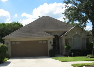 Foreclosed Home in Schertz 78154 MEADOW CREEK DR - Property ID: 4349724902