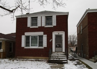 Foreclosed Home in Cicero 60804 S 59TH AVE - Property ID: 4349730141
