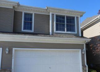 Foreclosed Home in Algonac 48001 CHERRYL LN - Property ID: 4349745477