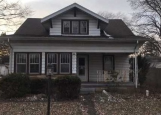 Foreclosed Home in Elkhart 46517 GLENMORE AVE - Property ID: 4349746800