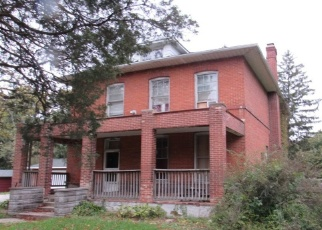 Foreclosed Home in Hobart 46342 E CLEVELAND AVE - Property ID: 4349748546