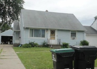 Foreclosed Home in Tonawanda 14150 CALVERT BLVD - Property ID: 4349809418