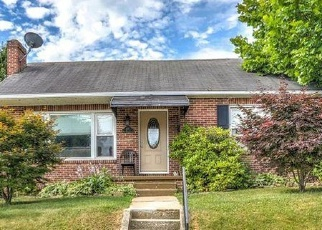 Foreclosed Home in Dallastown 17313 W MAPLE ST - Property ID: 4349814682