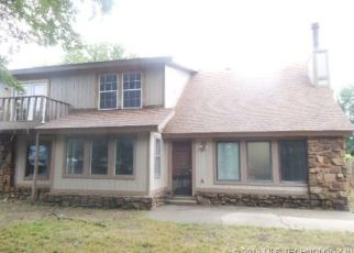 Foreclosed Home in Tulsa 74134 S 133RD EAST AVE - Property ID: 4349866805