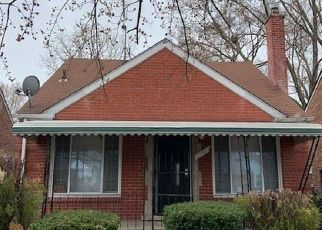 Foreclosed Home in Detroit 48228 FIELDING ST - Property ID: 4349921549