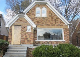 Foreclosed Home in Detroit 48213 LONGVIEW ST - Property ID: 4349985939