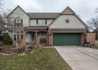 Foreclosed Home in Canton 48188 TURNBERRY CT - Property ID: 4350094543