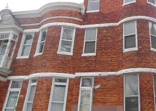 Foreclosed Home in Baltimore 21217 AUCHENTOROLY TER - Property ID: 4350134393