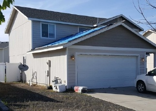 Foreclosed Home in Airway Heights 99001 S MOLLY MITCHELL DR - Property ID: 4350217618