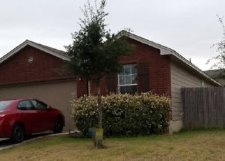 Foreclosed Home in San Antonio 78221 THREE IRON - Property ID: 4350361714