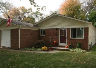 Foreclosed Home in Harrison Township 48045 CHERRY LN - Property ID: 4350379668