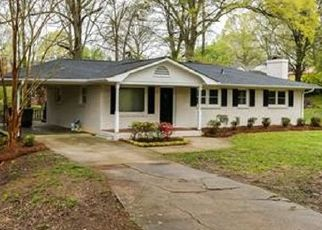 Foreclosed Home in Kannapolis 28081 OAKWOOD AVE - Property ID: 4350442293