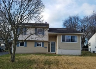 Foreclosed Home in Trenton 08638 SHERBROOKE RD - Property ID: 4350449743