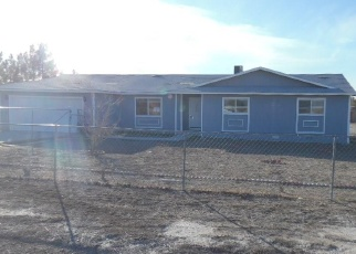 Foreclosed Home in Pahrump 89048 CORRINE ST - Property ID: 4350475587