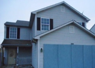 Foreclosed Home in Indianapolis 46241 VENUS DR - Property ID: 4350517180