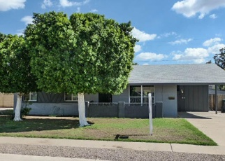 Foreclosed Home in Phoenix 85051 W GARDENIA AVE - Property ID: 4350616613