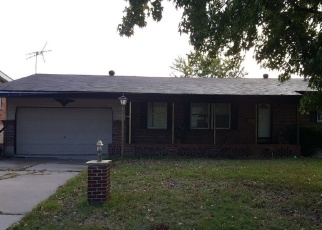 Foreclosed Home in Saint Louis 63136 SAGINAW DR - Property ID: 4350666990
