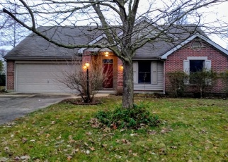 Foreclosed Home in Evansville 47711 E EVERGREEN RD - Property ID: 4350687562